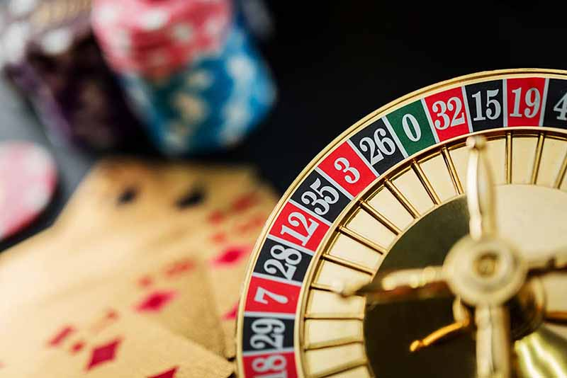 Four Roulette Winning Tips You Never Want to Miss
